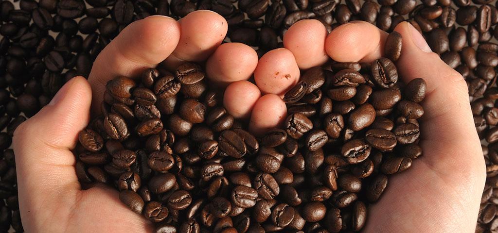 er kaffe usundt