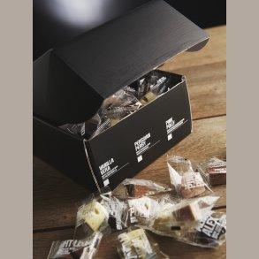Chokolade & lakrids