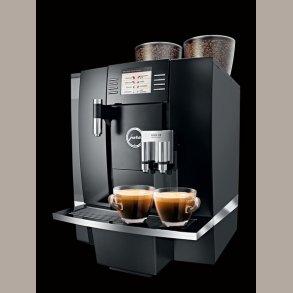 Jura Kaffemaskiner