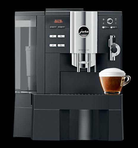 jura impressa xs9 classic impressa serien ens kaffe. Black Bedroom Furniture Sets. Home Design Ideas